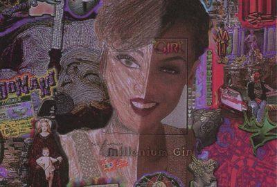 1997 Gartel Millenium Girl