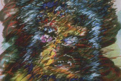 1997 Whitaker A Bear of a Man