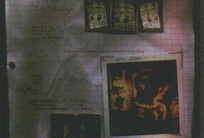 1998 Squier Urban Diary