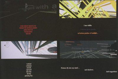 1998 Thorington Gilbert Walczak ADRIFT