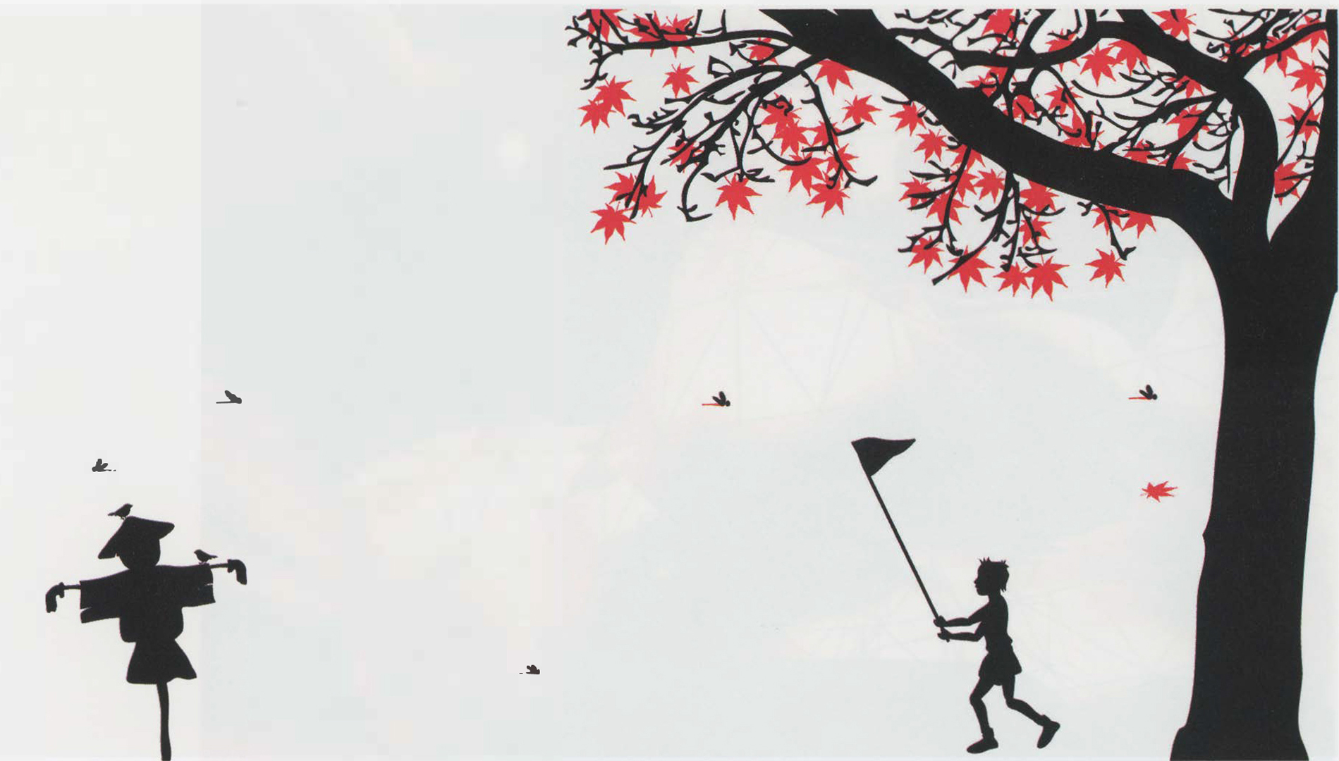 ©2007, Takashi Kawashima, Takashi's Seasons