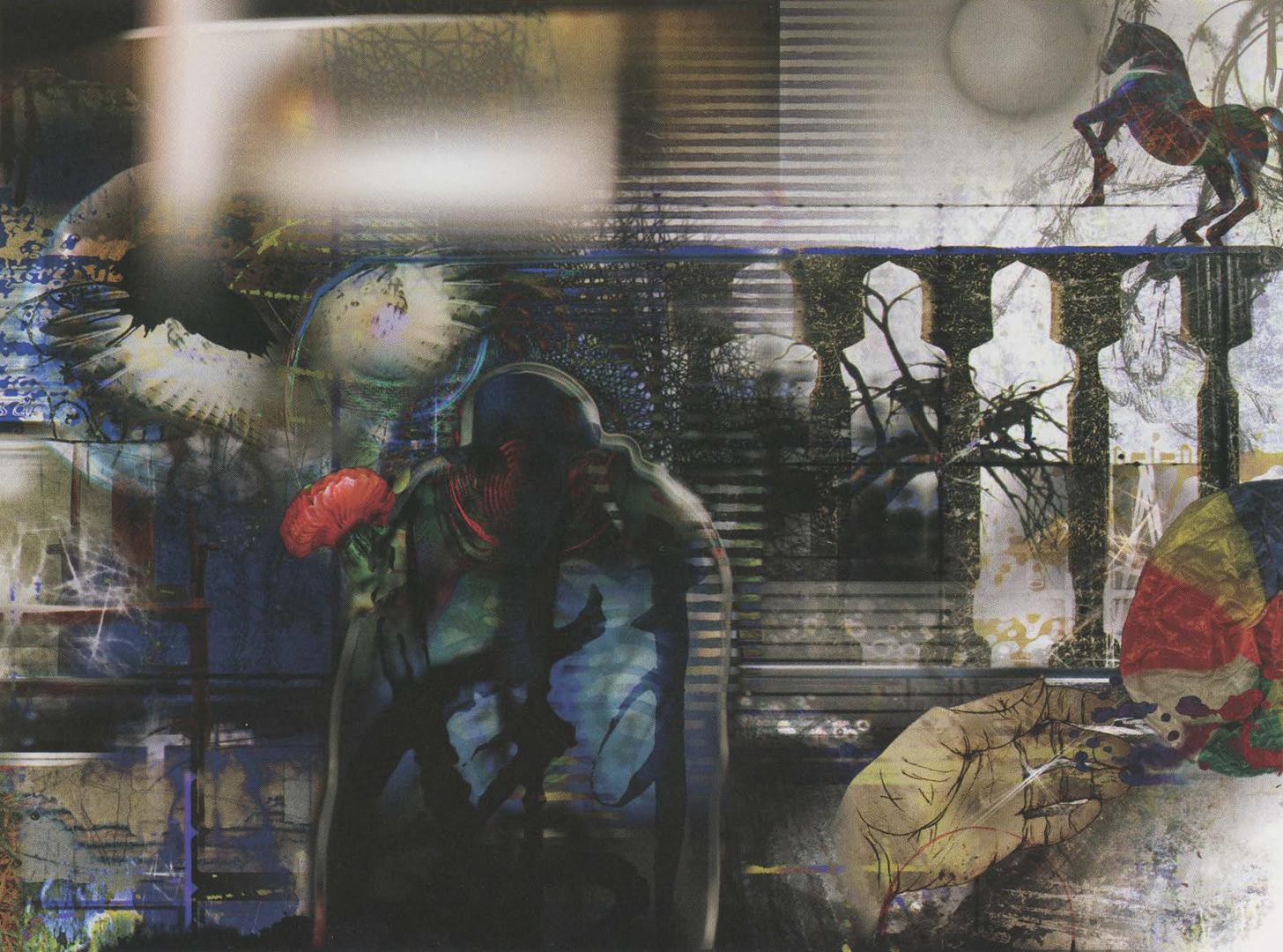 ©2007, Man Chi-Wah
