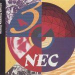 NEC CD-ROM