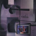 Radius Inc. 1990 Annual Report