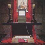 Catholic Turing Test