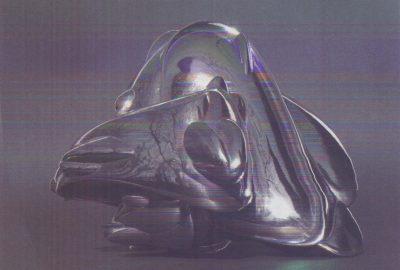 2003 Brown: GEO 01