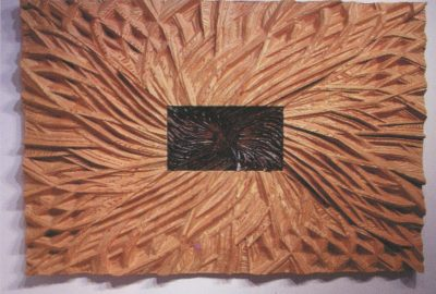 2003 Brown: Istoria Sculptures