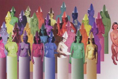 2003 Glynn: Crayola