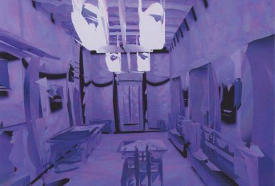 2003 Greger: Mackintosh Dreamtime