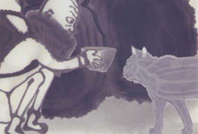 2003 Hoya: Kokoronagomu