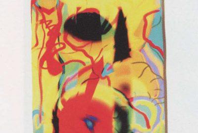 2003 Kane: Poppies
