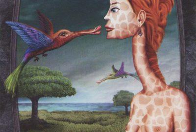 2003 Klamt: A Forbidden Love