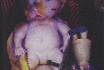 2003 Lhotka: Baby Doll