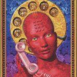 Adoration of Telephone: Speak To Me