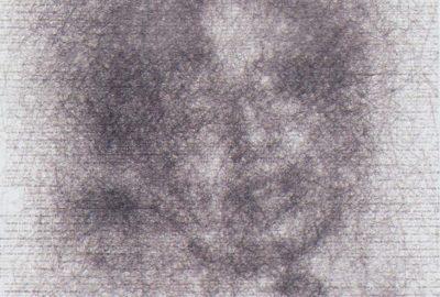 2003 Moojedi: Stephen Hawking Portrait