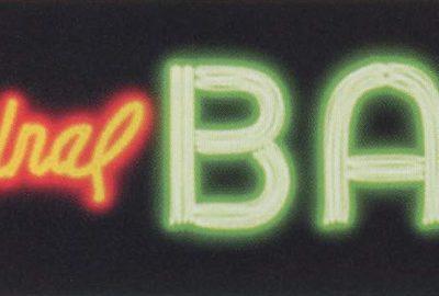 2003 Nadelman: Terminal Bar