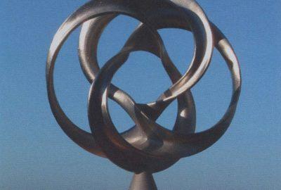 2003 Séquin: Cohesion