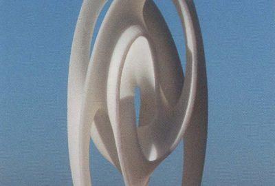 2003 Séquin: Totem_2