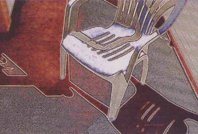 2003 St. Arnaud: The Chair of Final Remorse