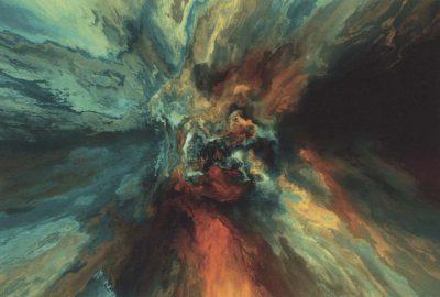 2003 Suffern: Nebula