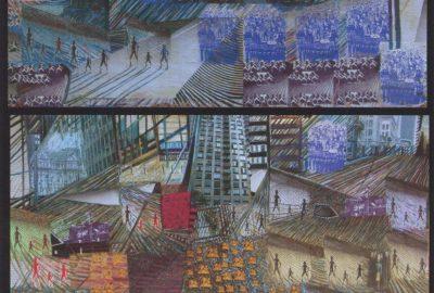 2003 Ursyn: City Matters