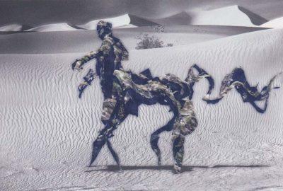 2003 Zen: Centaur