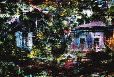 2003 Rubin Siberian Summer Tales