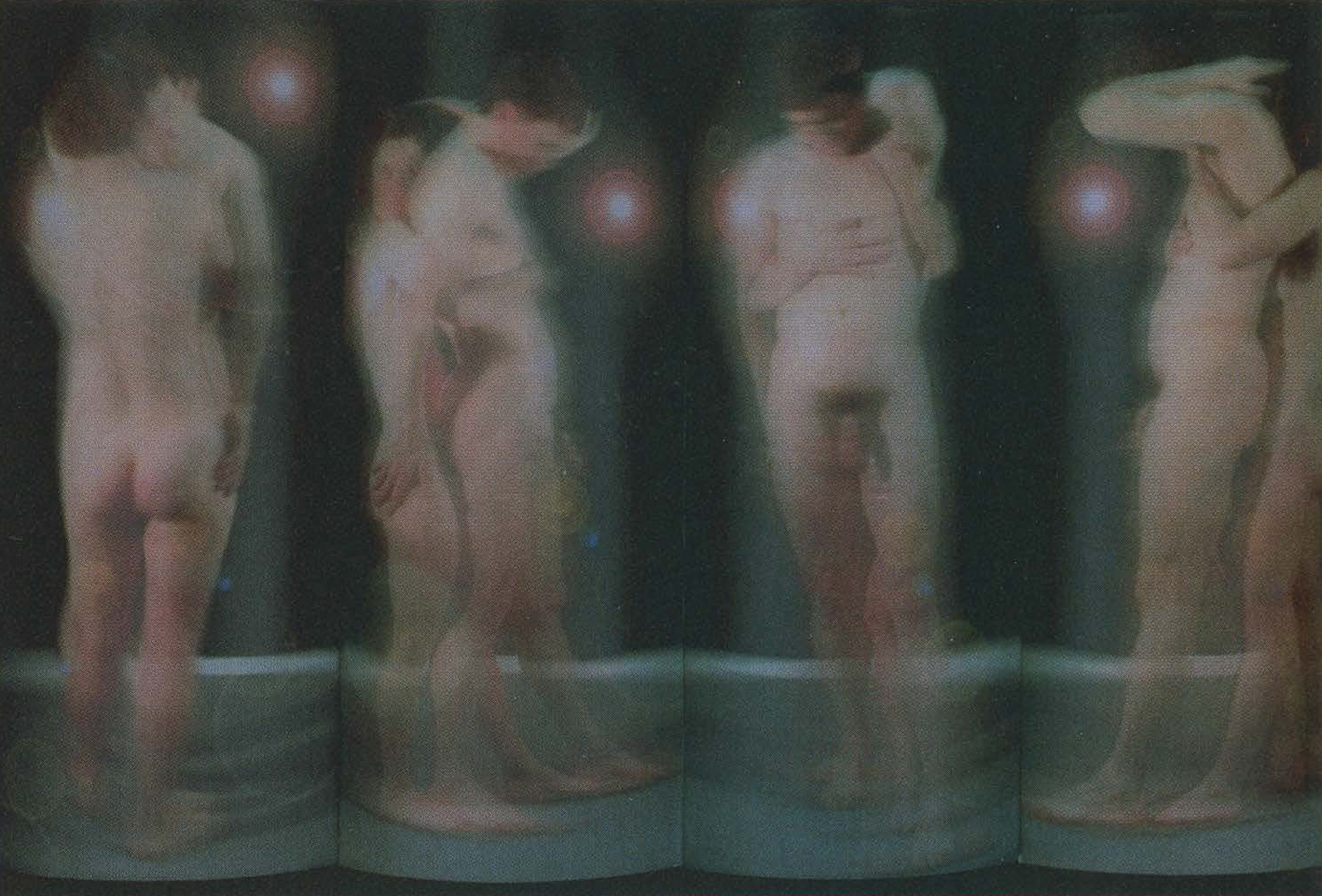 ©1993, Joyce Hertzson