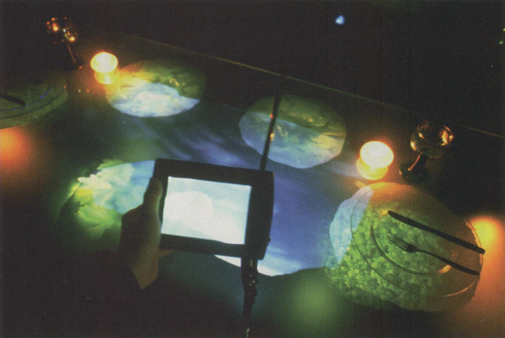 ©2000, Kumiko Kushiyama and Shinji Sasada