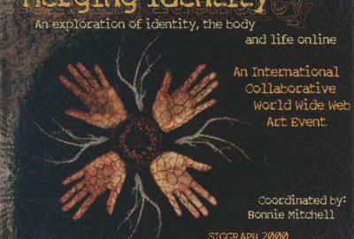 2000 Mitchell Merging Identity