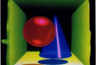 1982 Kawaguchi Crystal Space