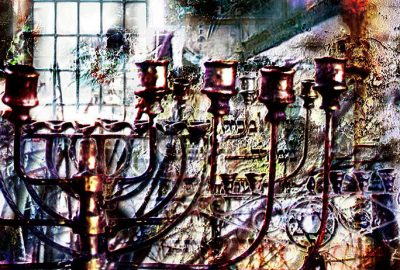Rubin: Trnava Synagogue