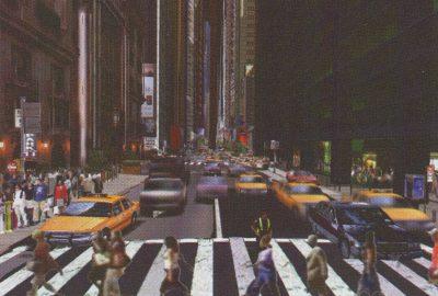 2002 Givord, Lenclos: WallStreet