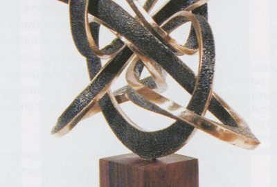 2002 Grossman: FlowBronze
