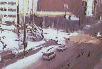 2002 Kasao: Webcam Art Sapporo