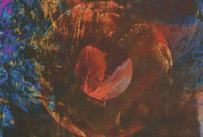 2002 Larin: PaintingbyNumbersIII