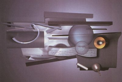 2002 Tulchin: LegerReconstructed