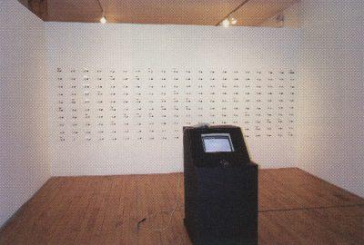 2002 Yessios: HomoIndicium