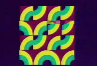1982 Dietrich Molnar Circle Twist