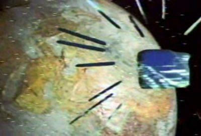 1982 Gillerman Pentagon 02
