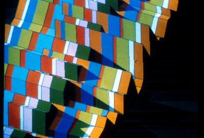 1982 Holland Santy Fold
