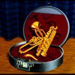 Saxobone