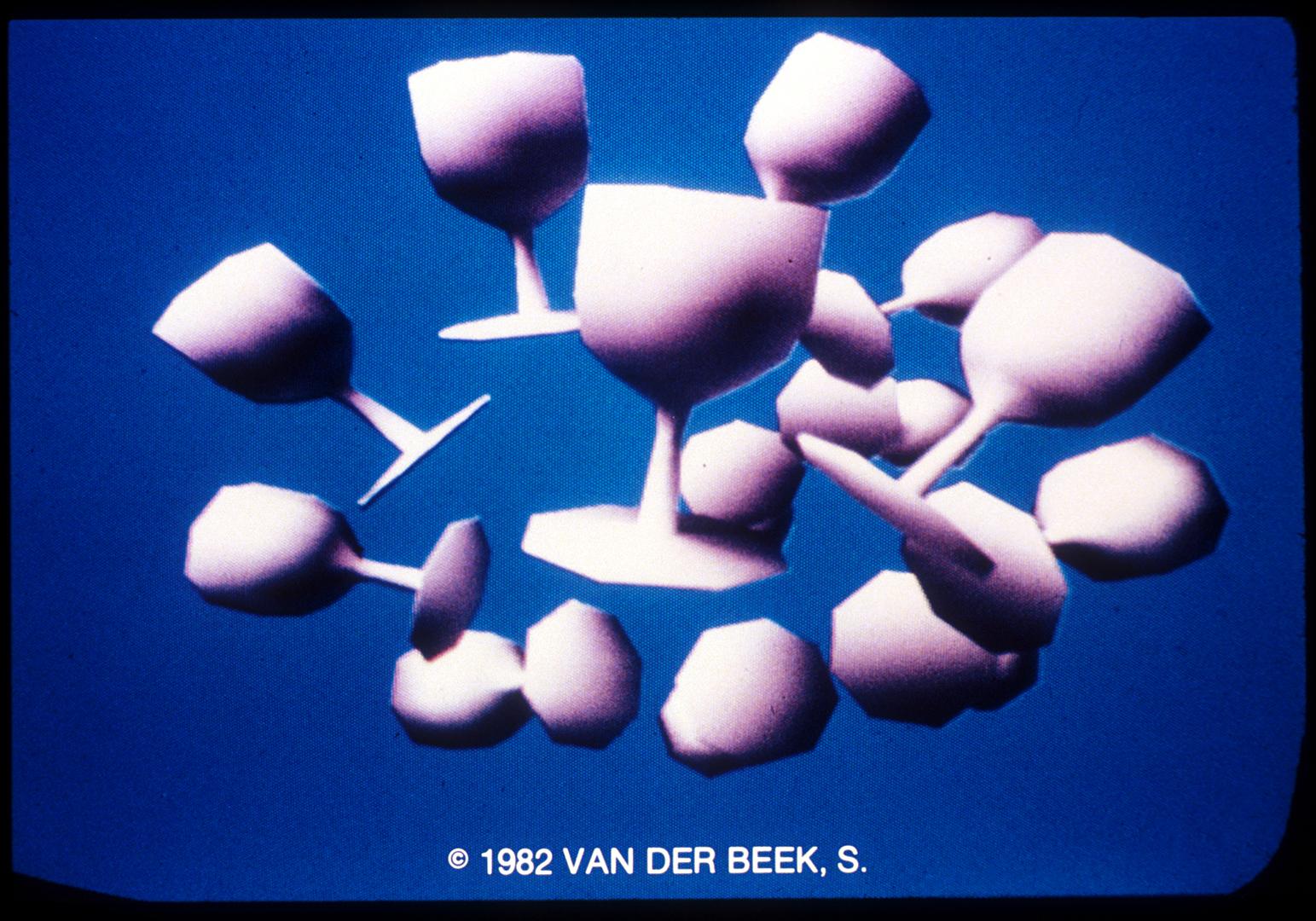 ©1982, Stan Van Der Beek