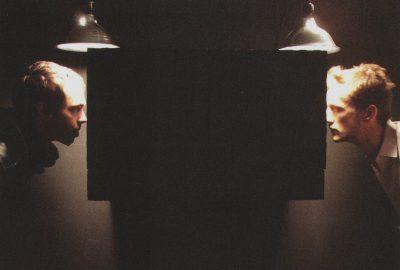 2008 Jonathan Bachrach Intimacy Machine