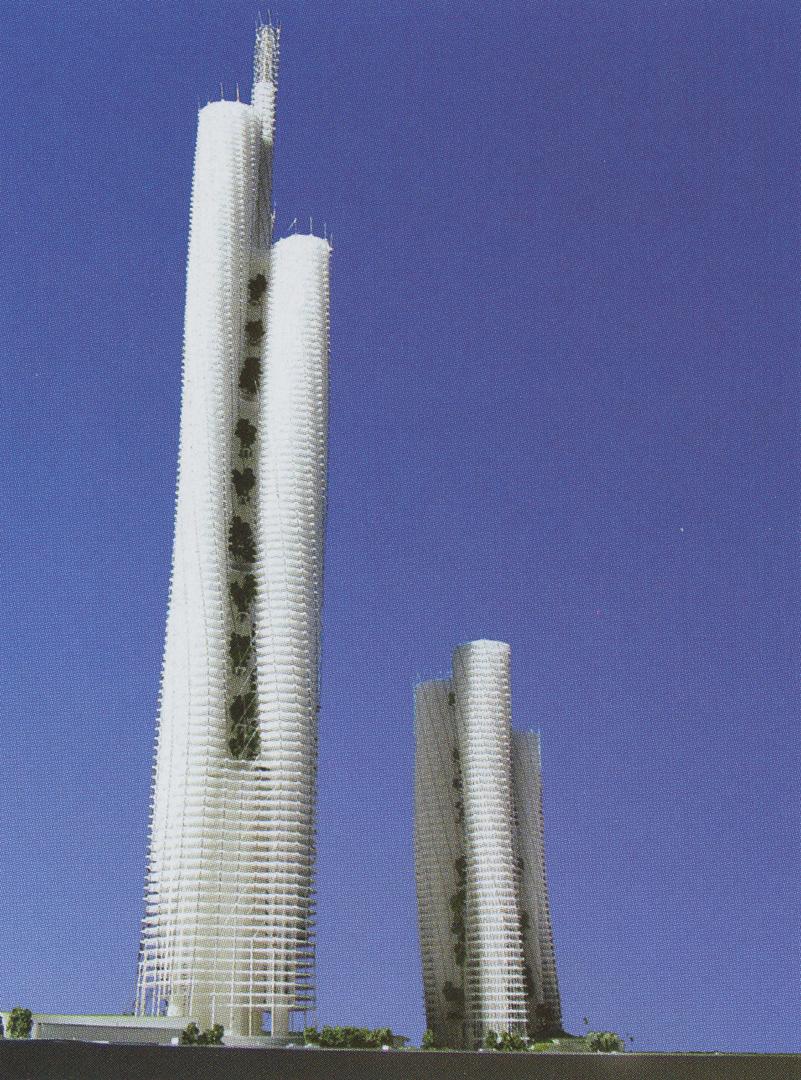 ©2008, SHoP Architects