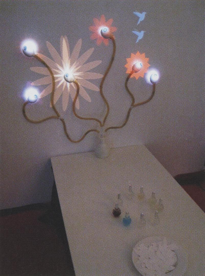 ©2009, Yasuaki Kakehi, Motoshi Chikamori, and Kyoko Kunoh