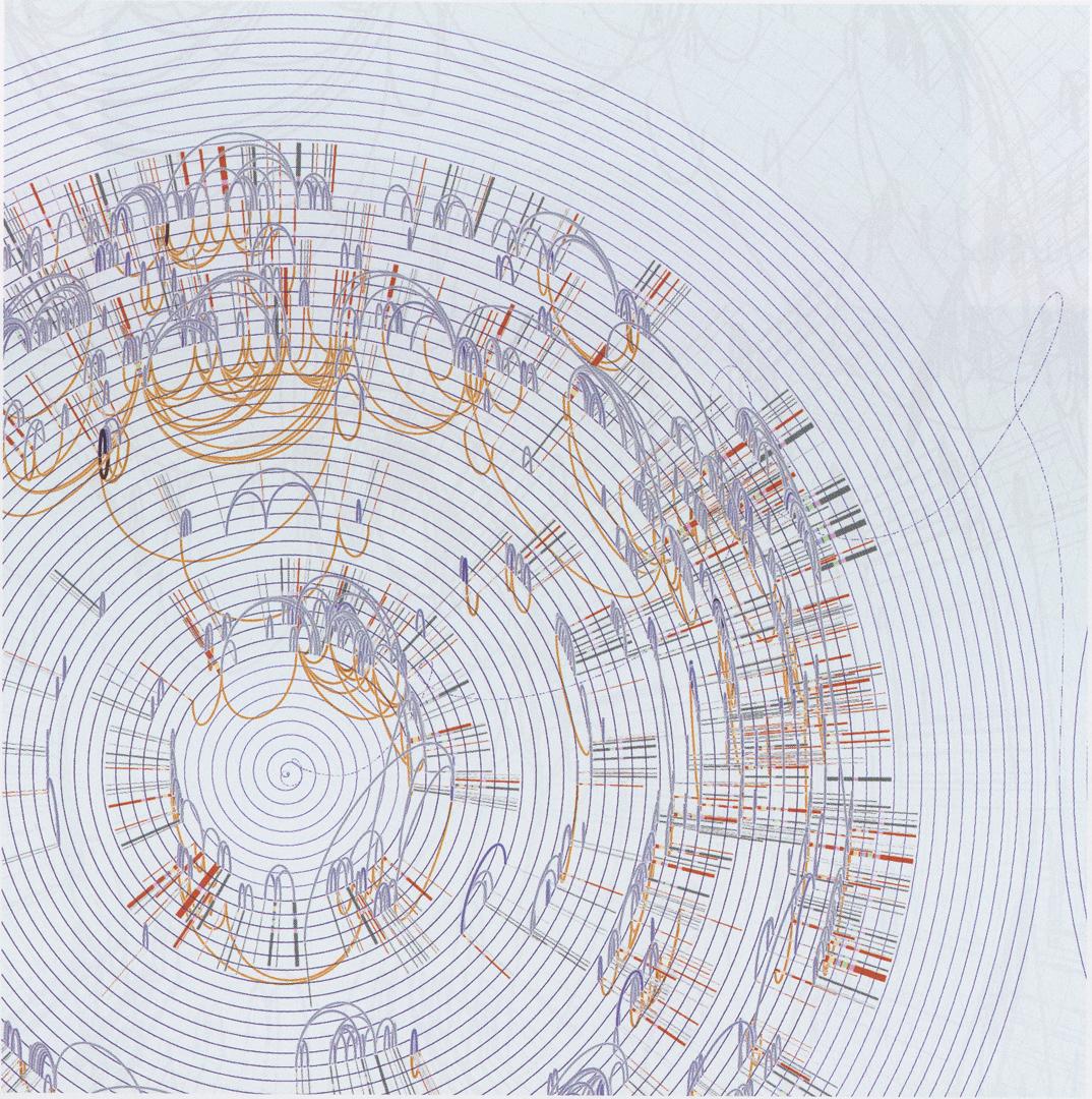 ©2013, Santiago V Lombeyda, Expressive Maps