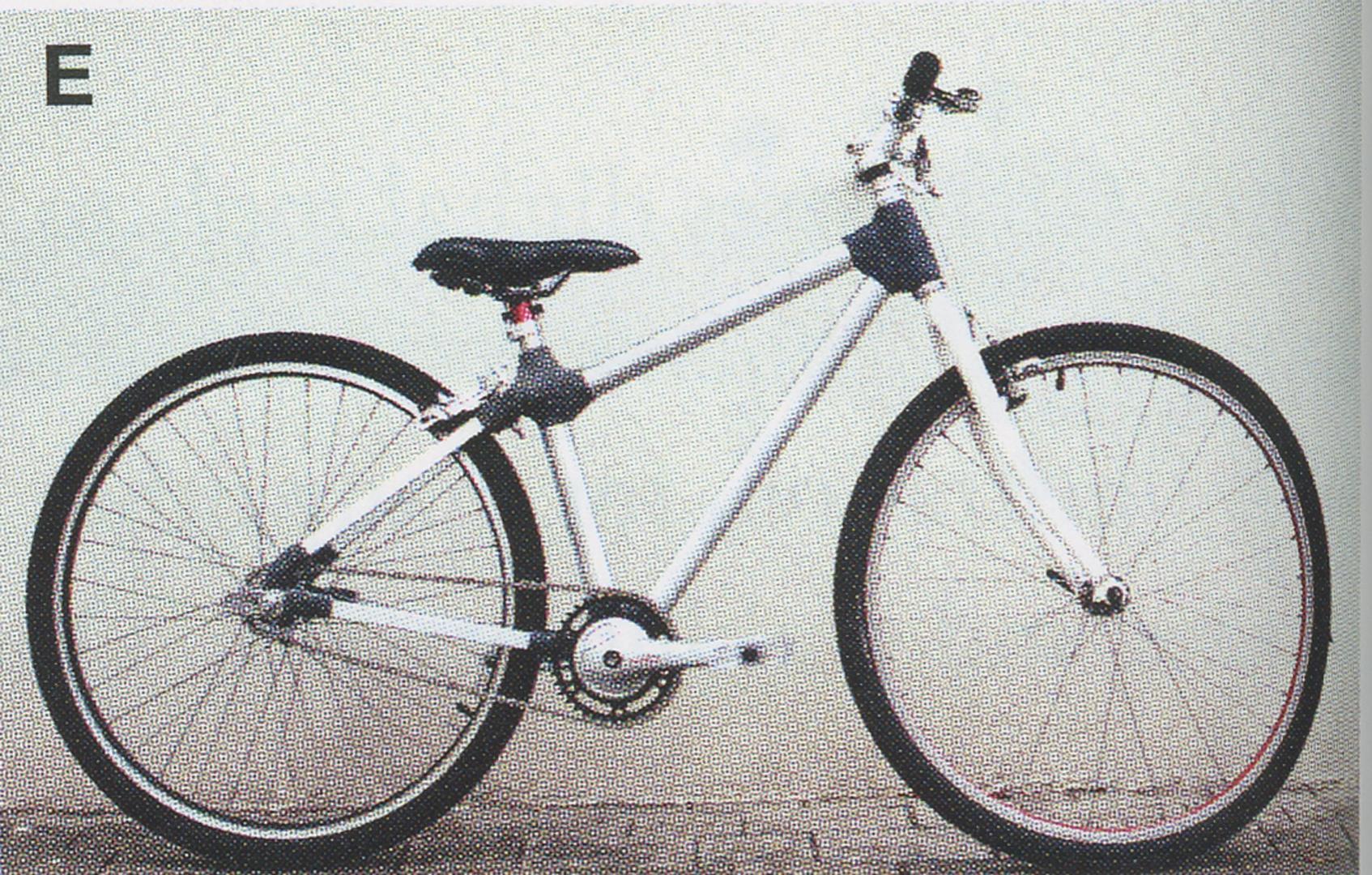 ©2015, Atar Brosh, Bicycle Frame Domestic Fabrication