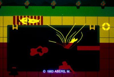 1983 Abers The Pool
