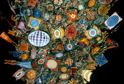 1983 Cavadia Lihou Bouquet Fleche